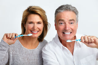 Cleanings | Dr. Ly | Divine Dental Solutions | Dentist Elk Grove, CA