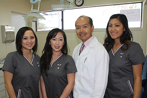 Dr. Ly | Divine Dental Solutions | Dentist Sacramento, CA